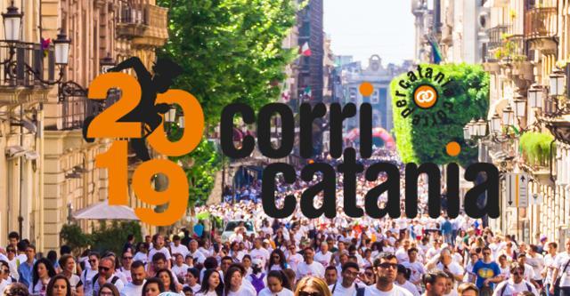 Wiko è sponsor dell'11° edizione di Corri Catania