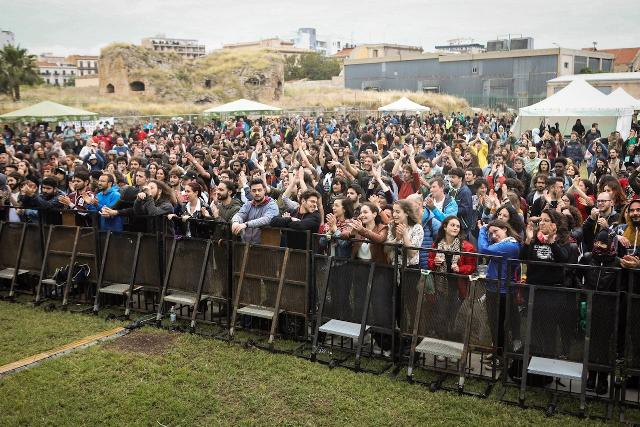 May-Day, per sostenere le missioni umanitarie di Mediterranea - Palermo