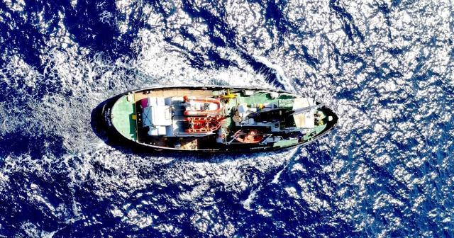 La Nave Mediterranea - ph Francesco Malingri