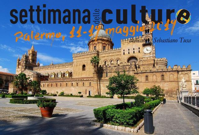 La Settimana delle Culture - Palermo