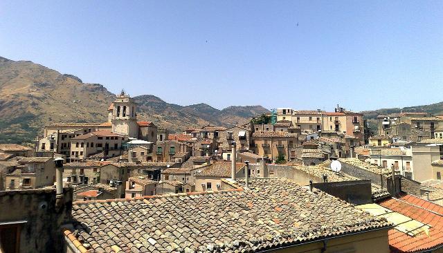 I tetti di Petralia Sottana - ph Dedda71