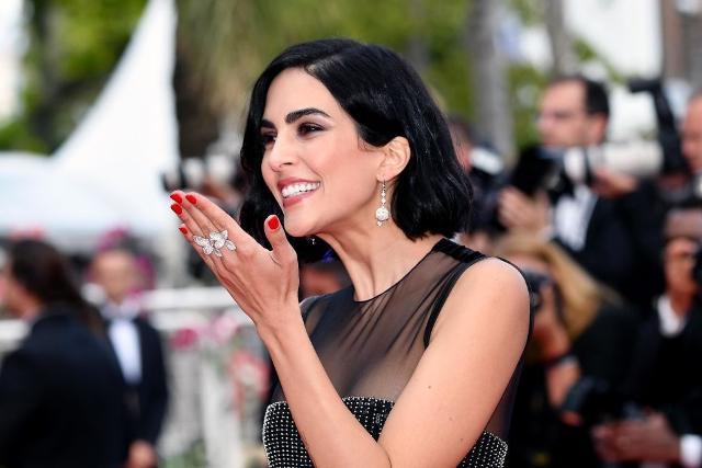Madrina della 65a edizione del Taormina Film Fest sarà Rocío Muñoz Morales