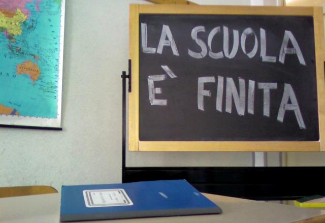 Quando inizierà la scuola in Sicilia...