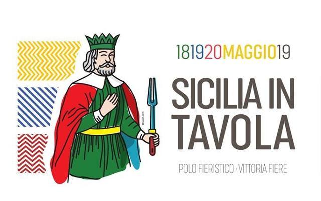 La Sicilia in Tavola, nel Salone del Gusto ''MedinFood''