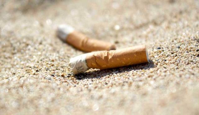 """A Capaci la prima spiaggia siciliana """"Smoke free"""""""