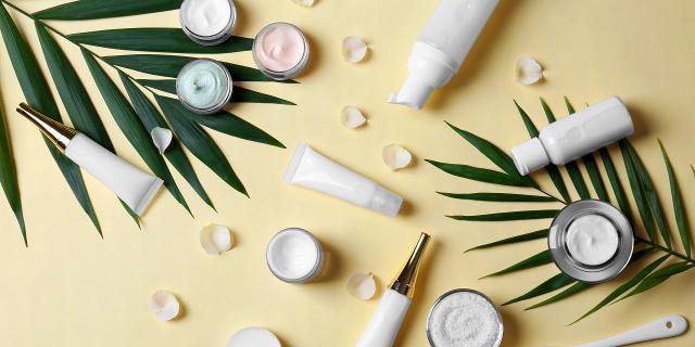 Il 24% delle donne intervistate si occupa della cura della propria pelle a fine giornata...