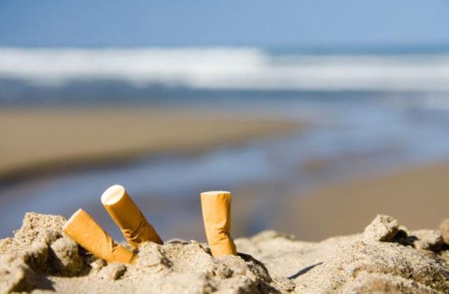 A Capaci la prima spiaggia siciliana ''Smoke free''