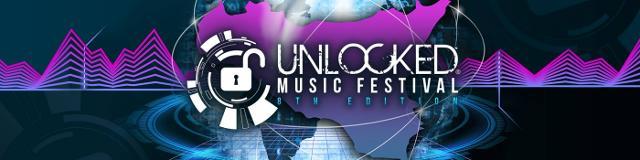 UNLOCKED MUSIC FESTIVAL