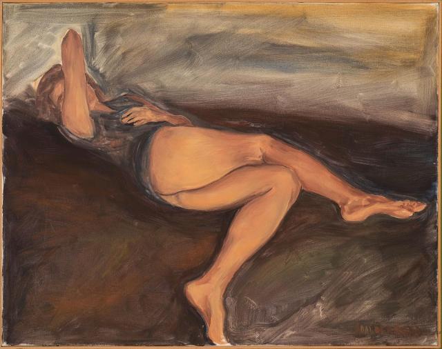 """''Vertigini a cielo aperto"""" la mostra di Ada Loffredo"""