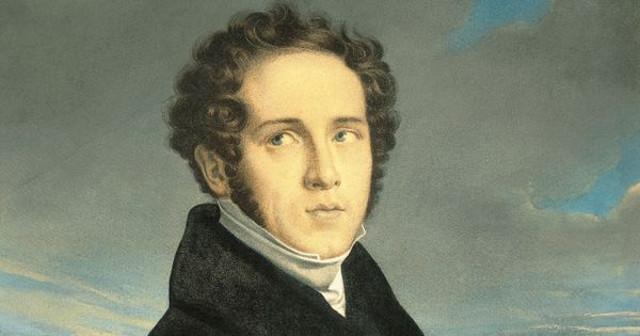 Vincenzo Bellini, il Cigno di Catania