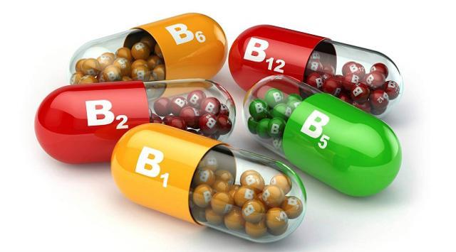 Se la dieta del bambino è particolarmente monotona e non garantisce l'apporto sufficiente di vitamine B è possibile ricorrere agli integratori.