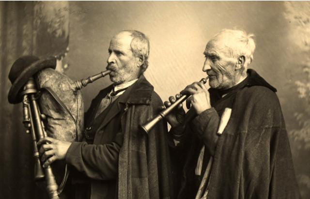 Zampognari siciliani