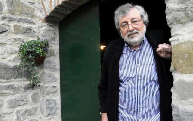 Francesco Guccini al Conservatorio Palermo