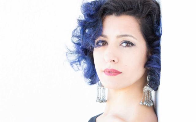 PalermoJAM -  Simona Trentacoste in concerto