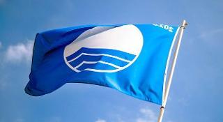 Sette Bandiere Blu per la Sicilia per l'estate 2020