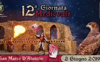 XII Giornata Medievale