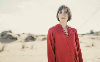 Alessandra Mirabella Quintet in concerto