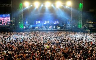 Mika, Ghali e Mahmood al concertone del Foro Italico di Palermo