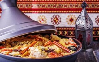 Cous Cous Fest 2019: finale a Palermo per il concorso tra chef siciliani