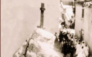 Presentazione di ''Croce di Pietra'', di Francesco Teriaca