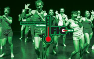 ''FIC Fest'' - Focolaio d'Infezione Creativa