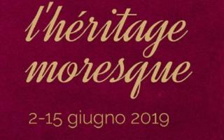 L'Héritage Moresque, di Elio Ferraro
