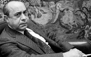 ''Sciascia eretico - Storia e profezie di un siciliano scomodo'' di Felice Cavallaro