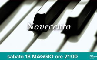 ''Novecento'', di Alessandro Baricco