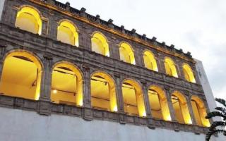 Riapre il Loggiato San Bartolomeo di Palermo