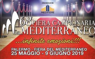 68^ Fiera Campionaria del Mediterraneo