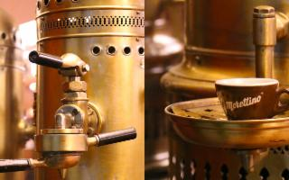 Il Museo del Caffè Morettino aperto per la ''Settimana delle Culture'' e ''La Notte dei musei''