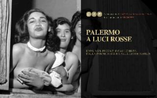Palermo a Luci Rosse, Eros, Vizi, Peccati e Case Chiuse