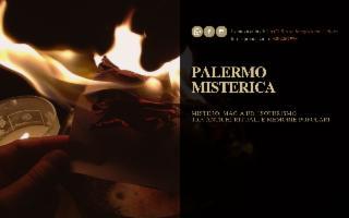 Palermo Misterica. Magia, Mistero ed Esoterismo