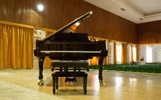 Pianisti in Sala Scarlatti