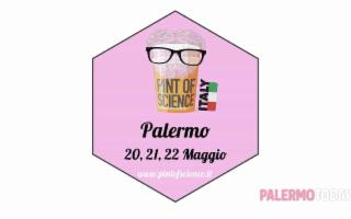 Pint of Science Palermo