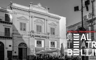 Visite al Real Teatro Bellini