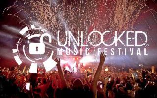 Cosa fare a Palermo? Partecipare all'Unlocked Music Festival!