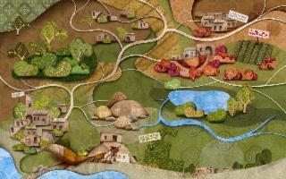 I Vini di Contrada di Mandrarossa raccontano il territorio di Menfi...