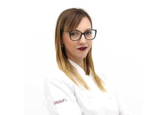 Veronica Barbara Braghero, pasticceria Storie di un Chicco di Grano di Fiumefreddo di Sicilia
