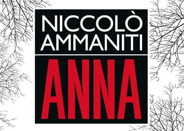 """Anna"" di Niccolò Ammaniti"