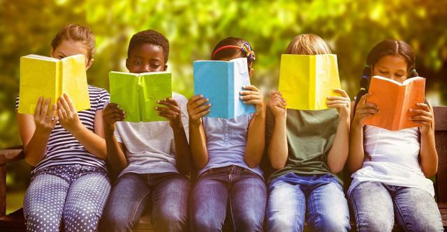 """TAOKIDS - """"Illuminiamo il Futuro... con la lettura"""""""