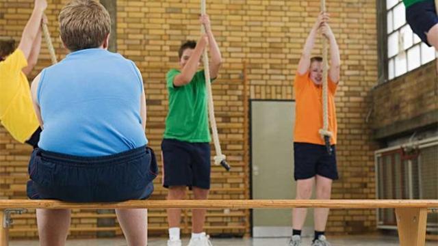 È ormai risaputo che l'attività fisica incide sul peso corporeo e sulla buona salute in generale...