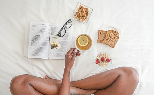 Se l'esercizio fisico è fondamentale per rimettersi in forma, da non trascurare è soprattutto una sana colazione