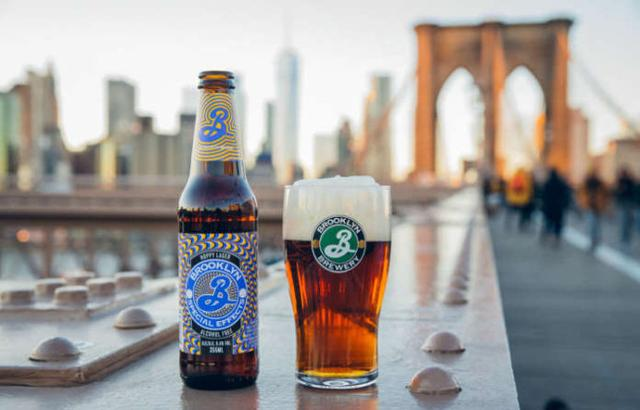 Brooklyn Brewery Special Effects: birra analcolica corposa e rinfrescante