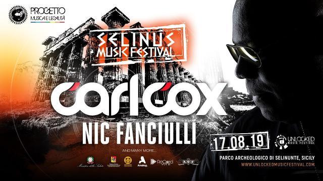 Musica & Legalità al Selinus Music Festival