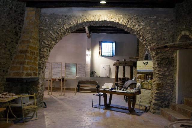 Casa Museo del Sapone di Sciacca