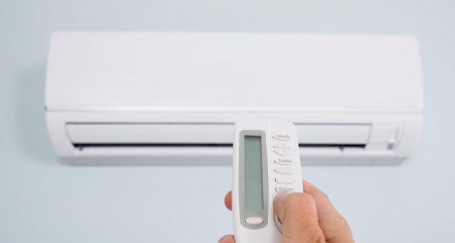 Usare bene e con intelligenza i condizionatori d'aria...