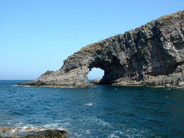 L'Elefante di Pantelleria