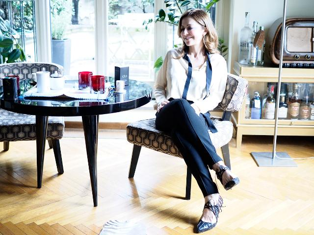 Elisa Ambanelli - ph Salvo Sportato