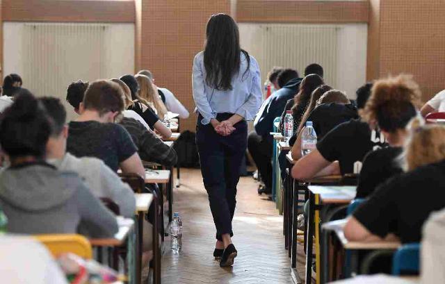 Quali tipi di corsi di studio vorrebbero intraprendere i maturandi italiani?